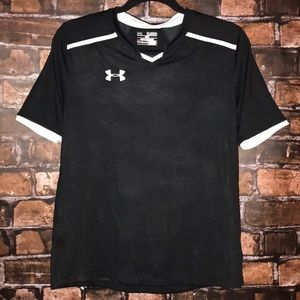 Under Armour loose HeatGear short sleeve shirt